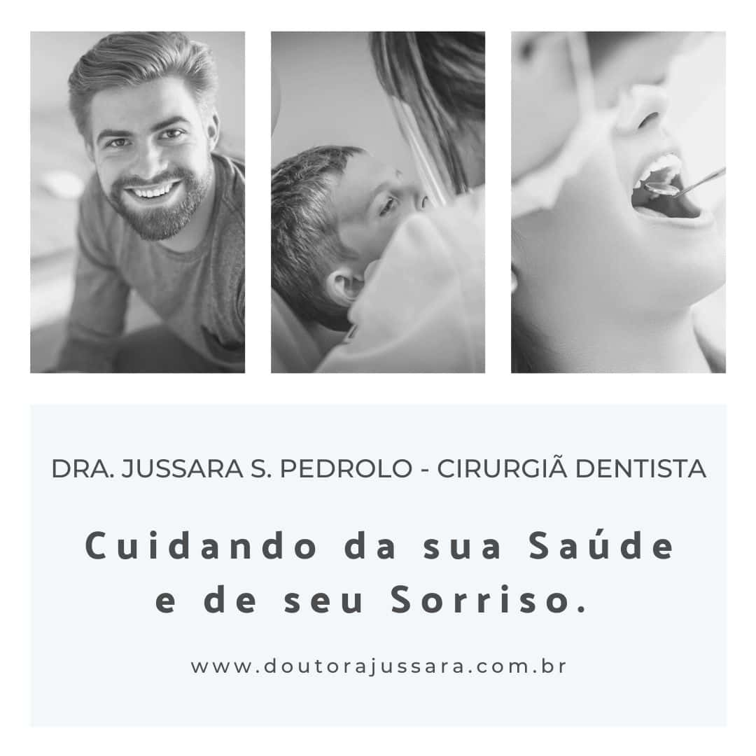 Consultório Odontológico Dra Jussara